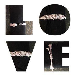Jewelry - Macrame Bracelet